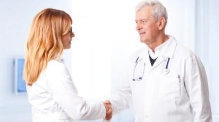 médecin successeur
