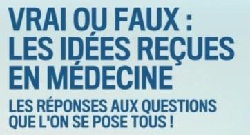 Médecins et publicité : le vrai du faux