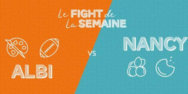 fight semaine